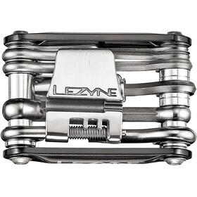 Lezyne Rap-15 Co2 Multifunktionswerkzeug